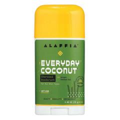 ALAFFIA - COCONUT REISHI C - COLVETVRDRANT - 2.65OZ