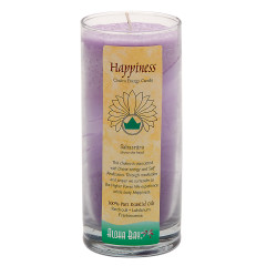 ALOHA BAY HAPPINESS CHAKRA ENERGY CANDLES 11 OZ