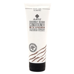 ALAFFIA - COCONUT REISHI CONDITIONER - 8OZ - 6/CS