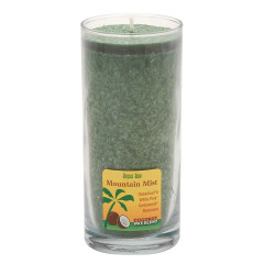 ALOHA BAY MOUNTAIN MIST ALOHA CANDLES 11 OZ