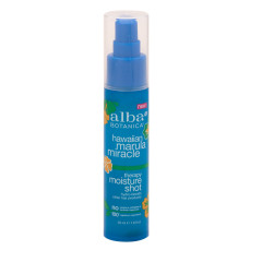 ALBA BOTANICA THERAPY MOISTURE SHOT 1.8 OZ SPRAY