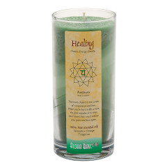 ALOHA BAY HEALING CHAKRA ENERGY CANDLES 11 OZ