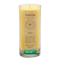 ALOHA BAY PROTECT CHAKRA ENERGY CANDLES 11 OZ