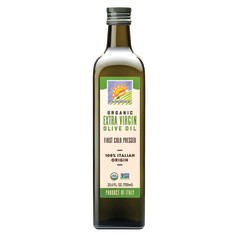 BIONATURAE ORGANIC EXTRA VIRGIN OLIVE OIL 25.4 OZ BOTTLE