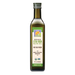 BIONATURAE ORGANIC EXTRA VIRGIN OLIVE OIL 17 OZ BOTTLE