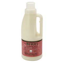 MRS. MEYER'S ROSEMARY FABRIC SOFTENER 32 OZ JUG