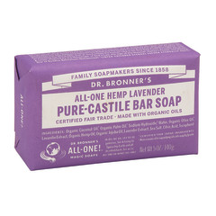 DR. BRONNER'S LAVENDER MAGIC BAR 5 OZ SOAP