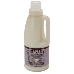 MRS. MEYER'S LAVENDER FABRIC SOFTENER 32 OZ JUG