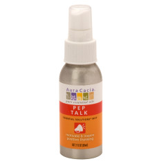 AURA CACIA PEP TALK 2 OZ MIST SPRAY