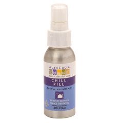 AURA CACIA CHILL PILL 2 OZ MIST SPRAY