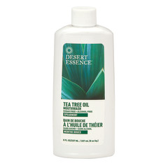 DESERT ESSENCE - TEA TREE MOUTHWASH - 8FLOZ