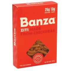 BANZA ZITI 8 OZ BOX