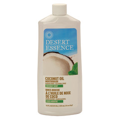 DESERT ESSENCE - COCONT OIL MOUTHWA - CNUTMNT - 16OZ