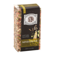 CUCINA & AMORE MINESTRONE SOUP MIX 17.6 OZ BAG