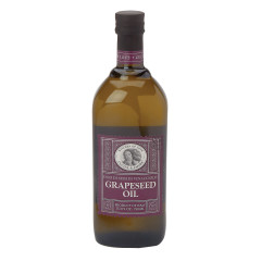 CUCINA & AMORE GRAPESEED OIL 25.3 OZ BOTTLE
