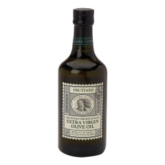 CUCINA & AMORE FRUTTATO EXTRA VIRGIN OLIVE OIL 16.9 OZ BOTTLE
