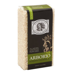 CUCINA & AMORE ARBORIO RICE 17.6 OZ BAG