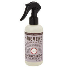 MRS. MEYER'S LAVENDER ROOM FRESHENER 8 OZ SPRAY