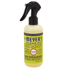MRS. MEYER'S LEMON VERBENA ROOM FRESHENER 8 OZ SPRAY