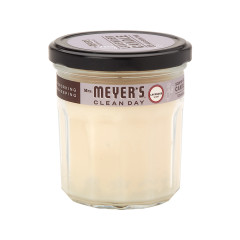 MRS.MEYER'S LAVENDER SOY CANDLE 7.2 OZ JAR