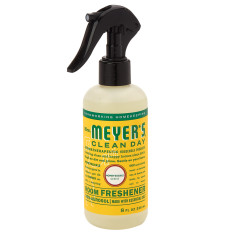 MRS.MEYER'S HONEYSUCKLE ROOM FRESHENER 8 OZ SPRAY