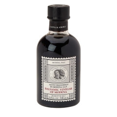 CUCINA & AMORE BALSAMIC VINEGAR 16.9 OZ BOTTLE