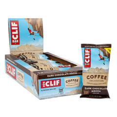CLIF BAR - DARK CHOCOLATE MOCHA - 2.4OZ