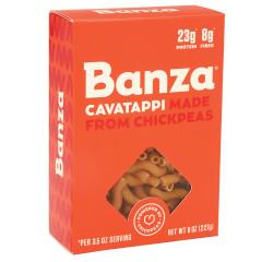 BANZA CAVATAPPI 8 OZ BOX