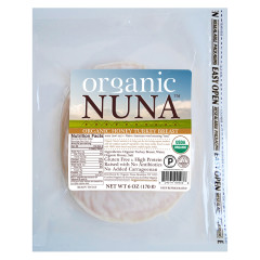 ORGANIC NUNA - HONEY TURKEY BREAST PRE - SLCED - 6OZ