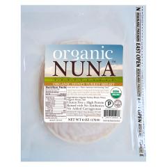 ORGANIC NUNA PRE-SLICED HONEY ROASTED TURKEY BREAST 6 OZ PACK