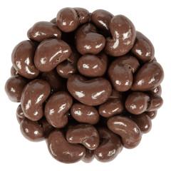 MARICH MILK CHOCOLATE CASHEWS