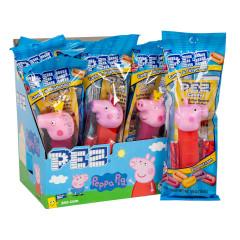 PEZ PEPPA PIG 0.58 OZ