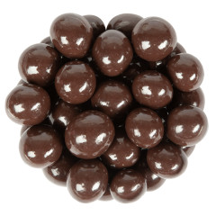 MARICH DOUBLE DIPPED CHOCOLATE MADAMIA NUTS