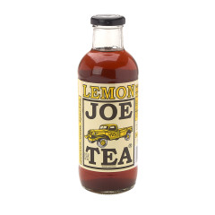 JOE TEA LEMON TEA 20 OZ BOTTLE