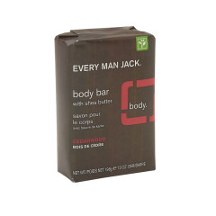 EVERY MAN JACK BODY BAR 7 OZ SOAP BAR
