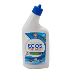 ECOS TOILET CLEANER 24 OZ SQUEEZE BOTTLE