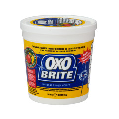 EARTH FRIENDLY - OXO - BRITE NON - CHL POWDER BLCH - 2LB