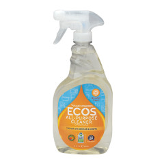 EARTH FRIENDLY - ORANGE PLS RTU SRFC CLEANER - 22OZ