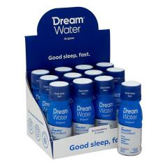 DREAM WATER SNOOZEBERRY SHOT 2.5 OZ