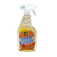 EARTH FRIENDLY - FLOOR CLEANER - 22OZ