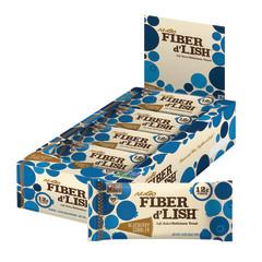 FIBER D'LISH (NUGO) BLUEBERRY COBBLER BAR 1.6 OZ