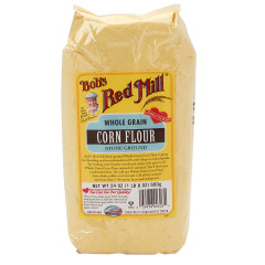 BOB'S RED MILL CORN FLOUR 24 OZ BAG