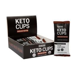 EATING EVOLVED - KETO CUPS - HZLNT(2CT) - 1.4OZ