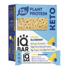 IQ BAR LEMON BLUEBERRY 1.6 OZ