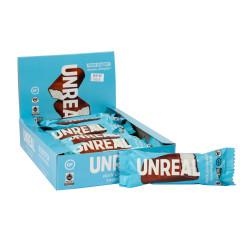 UNREAL - DARK CHOCOLATE COCONUT BARS - 1.3OZ