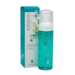 ANDALOU - COCONUT WATER FIR MING CLEANSER - 5.5OZ - 6/CS