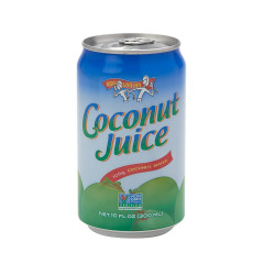 AMY & BRIAN'S - COCONUT WATER ORIGINAL - 10OZ