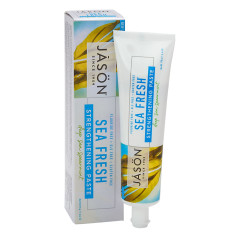 JASON SEA FRESH TOOTHPASTE 6 OZ TUBE
