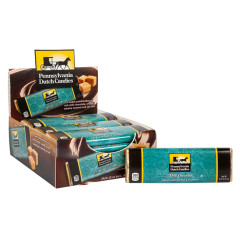 PDC MILK CHOCOLATE SALTED CARAMEL BAR 2.15 OZ
