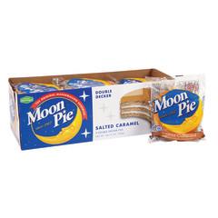 MOON PIE - SALTED CARAMEL